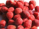2017 New Crop IQF Frozen Strawberry