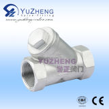 304 Stainless Steel Y Type Filter Manufacturer in China