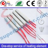 Customized Tubular Electric Heaters Immersion Cartridge Heater