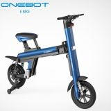 2017 Onebot New Electric Scooter Smart Mobility Foldable Ebike with 500W Panasonic Battery