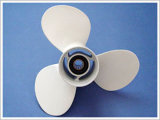 3-Blade Aluminum Outboard Propeller