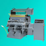 Hot Stamping Machine Model (TYMQ Series)
