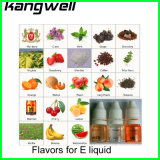 Green and Healthy E Liquid with Hundreds of Flavors