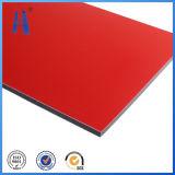 Color Coating Aluminum Composite Plastic Sheet & Plate (ACP)