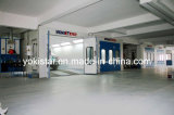 Fast Delivery Economic Spray Booth Paint Finishing Systems