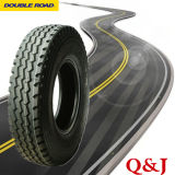 China Suplier 11r22.5 12r22.5, All Steel Radial Truck Tires