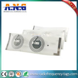 Passive Dry RFID 13.56MHz Hf RFID Inlay for Asset Management