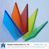 6.38-13.52mm Safety Laminated Glass for Architectural Building