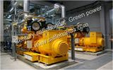 Gas Generator Set Series (6KW-500KW)