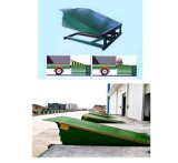 Fixed Dock Levelers for Warehouse