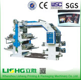 4 Color Flexography Printing Machine