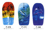 Cheap EPS Bodyboard with Popular Design (P078, 079, 080)