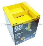 Color off-Set Printing Corrugated Box Carton