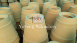 Refractory Brick/Bottom Pouring for Foundry Refractory