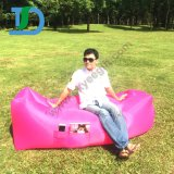 Hot Sale Fast Inflatable Sleeping Sofa Bed with Pocket