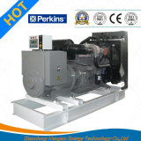48kw Low Fuel Consumption Perkins Engine Diesel Genset