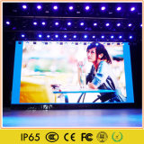 Indoor HD Video Show Stage Rental LED Board