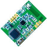 Ultra-Low Power & Cost-Effective 2.4GHz RF Radio Module (SRWF-2501)