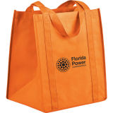 Extra Large Non-Woven Shopper Bag