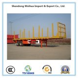45t Wood Transport Semi Trailer From China Factory