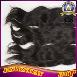 Straight Natural Black Color Virgin Peruvian Hair