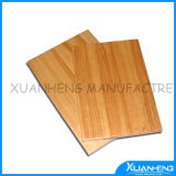 Square Wood Cutting Board with Handle Low Price