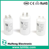 Cbb60 Motor Running Capacitor with CE Authentication