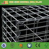 Heavy Galvanized Wire Mesh Welded Gabion Basekt with Spiral Connected
