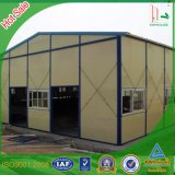 High Quality Economic Ready Made Prefabricated House (KHK1-2011)
