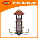 Adult Stainless Park Steel Outdoor Fitness Equipment