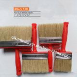 F-05 Hardware Decorate Paint Hand Tools Plastic Handle Bristle Paint Brush