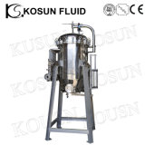 Stainless Steel Automatic Selfcleaing Oil Filter Machine
