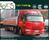 FAW Fuel Tank Truck