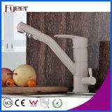 Fyeer Granite Paint 3 Way Kitchen Sink Faucet