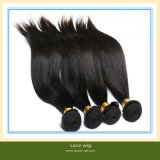 24 Inch Straight Peruvian Human Hair Extensions Virgin Peruvian Hair