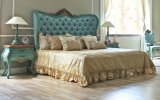 2014 New Fashionable Bedroom Furniture in European Design with Classic Style (BA-1404)