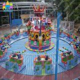 Amusement Park Rides Equipment Fighting Caribbean Pirates for Sale