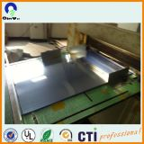 Packing or Offset 4X8 Feet Clear PVC Plastic Film
