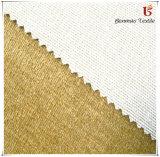 100% Polyester Corduroy Fabric for Sofa / Cushion