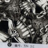 Yingcai 1m Width Hottest Skull Design Water Transfer Printing Film Hydrographics Film