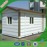 ISO Certification Economic Prefab Cabin Building for Construction Site (KHSB-313)