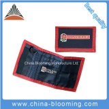Branded Polyester Coin Purse Men Sports Travel Wallet Bag
