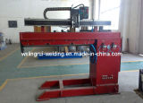 Longitudinal/Straight Seam Welding Machine