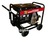 3kw 3kVA Stable Diesel Generator with Handle and Wheels