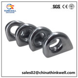 Cast Aluminium Bow Eye Weldable Tie Down Ring