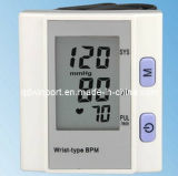 Wrist Blood Pressure Monitor with CE FDA (BP201M)
