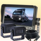 Heavy Truck Parts Rear View System