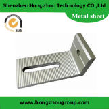 Stainless Steel Sheet Metal Fabrication Bending Part for High Quality