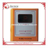 Bluetooth RFID Reader in Parking System