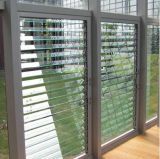 6mm Glass Louver / Louver Glass / Window Glass with ISO/CE/SGS Certificate